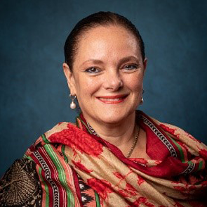 Dr. Irit Felson