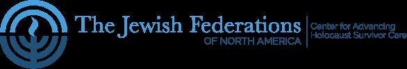 The Jewish Federation Logo